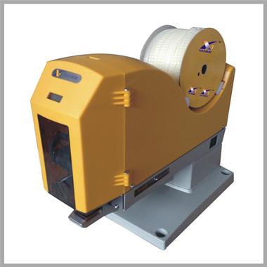 腰卡机 plastic stapling machine